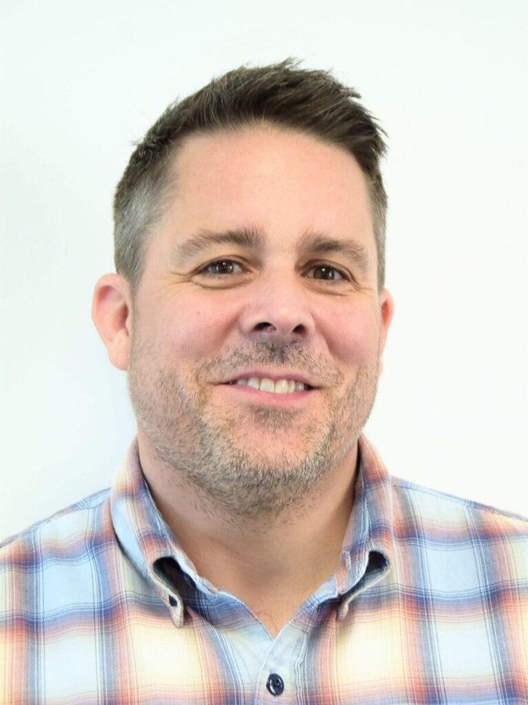 Steve Sartain - Technical Director - Ostara Systems CAFM Software