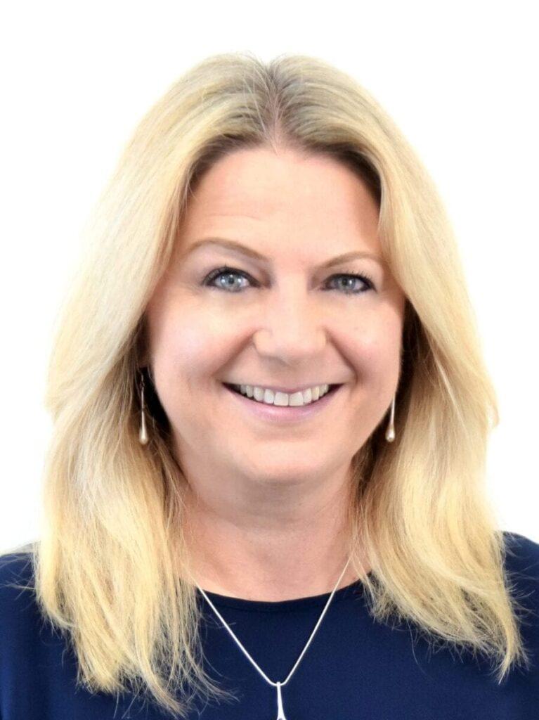 Jayne Harrison - Finance Director - Ostara systems CAFM Software