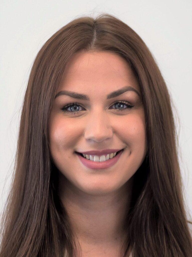 Sophie Taylor - Whitbread Maintenance Helpdesk Deputy Manager - Ostara Systems CAFM Software