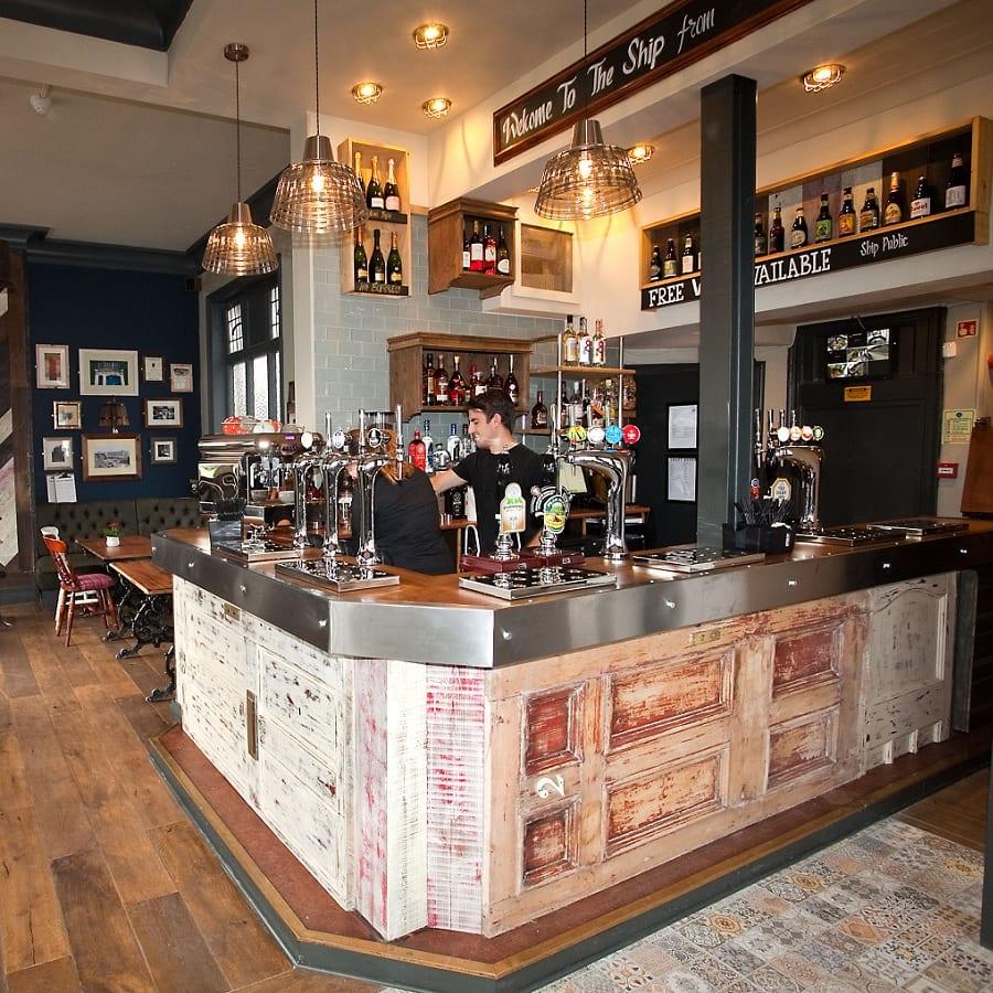Hawthorn Pub Company