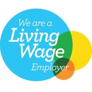 The Ostara CAFM System is proud to hold the Living Wage accreditation